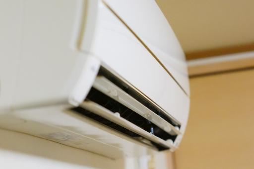 エアコンの中にゴキブリ。侵入方法の防止は?