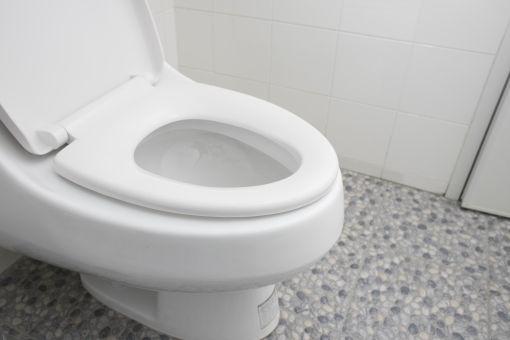トイレの水漏れの原因と対処法