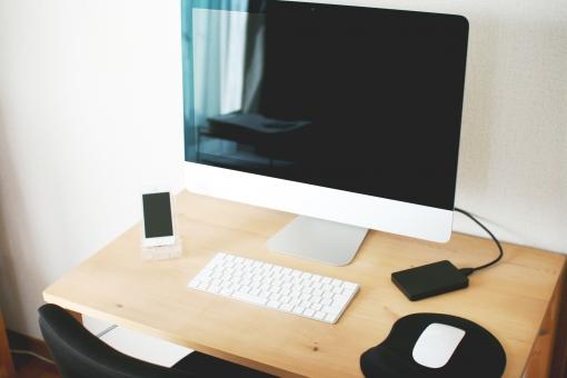 【プロ直伝】iMac(マック)のハードディスクや内臓機器を交換してみた